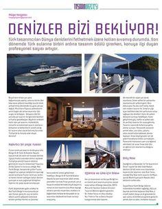 TASARIM GAZETESİ / Dr.Hakan Gürsu - Designnobis