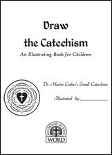 According to Your Word | Draw the Catechism