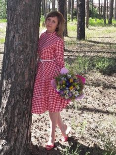 Платье из бязи / Tanyaka555 / 10.08.2018 / Фотофорум на BurdaStyle.ru