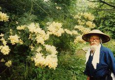 """""""Para Masanobu Fukuoka (1913 – 2008), produzir comida não é necessariamente o principal objetivo da agricultura: - O objetivo final da agricultura não é o cultivo e a colheita, mas a cultivação e o aperfeiçoamento de seres humanos. Para Fukuoka, a agricultura é um caminho espiritual."""""""
