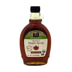 Maple Syrup is a healthy all natural sweetener, it's create on pancakes, and even just by the spoonful. Always have an extra bottle of maple syrup in your pantry. Vegan Rice Pudding, Paleo Pumpkin Pancakes, Chocolate Porridge, Healthy Rice, Maple Syrup, Grain Free, Pantry, Cooking Recipes, Pure Products
