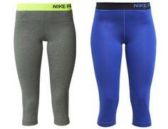 Nike Performance Pro Pantalon 3/4 De Deporte Game Royal Black pantalones Royal Pro Performance Pantalon 3/4 Nike Game deporte black Noe.Moda