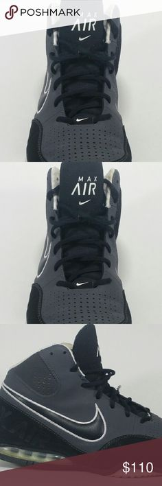 Selling this NIKE AIR MAX SPOT UP 345000 002 on Poshmark! My username is: jabpet0722. #shopmycloset #poshmark #fashion #shopping #style #forsale #Nike #Other Nike Shoes, Shoes Sneakers, Jordan Shoes For Sale, Black Basketball Shoes, Username, All Black Sneakers, Nike Men, Nike Air Max, Jordans