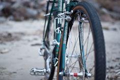 Hunt's Raleigh Portage 650b Touring Bike #bicycle #cycling
