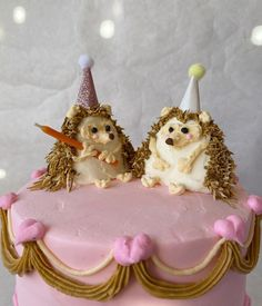 Pretty Birthday Cakes, Pretty Cakes, Beautiful Cakes, Amazing Cakes, Cake Day, Eat Cake, Frog Cakes, Pastel Cakes, Cute Desserts