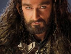 "Which Male ""Lord Of The Rings"" Character Would Fall In Love With You Thorin!!"