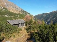 Hüttau Cabin, Mountains, House Styles, Nature, Travel, Home Decor, Naturaleza, Viajes, Decoration Home