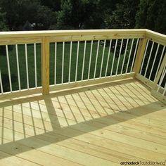 114 Best Wood And Hardwood Deck Ideas Images Hardwood Decking