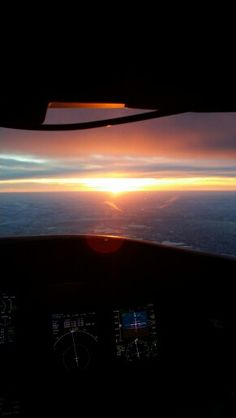 Gorgeous sunrise! Airplane View, Sunrise, Sky, Celestial, Outdoor, Outdoors, Heaven, Sunrises, Outdoor Games