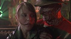"nightmare on elm street 4 the dream master   Nightmare On Elm Street 4: The Dream Master"" - Movie Fan Central ..."