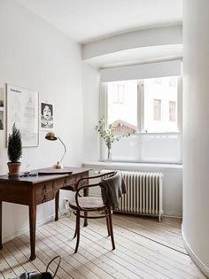 Is To Me interior inspiration: #workspace Copenhagen Landmarks by Studio Esinam…