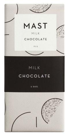 Milk Chocolate Selection Bar