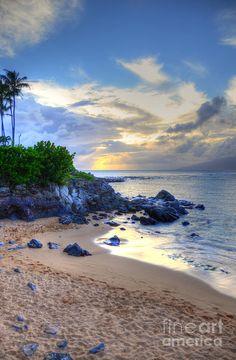 ✮ Kapalua Bay - Maui, Hawaii