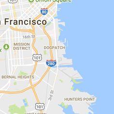 SoMa Streat Food Park - Food Trucks Park It in SoMa   San Francisco - DailyCandy