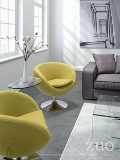 Lund Arm Chair - Modern Wow