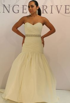 Brides: Angel Rivera - Fall 2012
