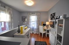 Room Transformations From HGTV's Love It or List It, Too : Decorating : Home & Garden Television