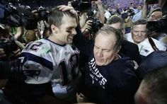 Patriots Beat Seahawks for Fourth Super Bowl Title - After a stunning end to Super Bowl XLIX, Tom Brady and the New England Patriots beat the Seattle Seahawks to win their fourth NFL championship. The Post's Des Bieler and Neil Greenberg discuss what went wrong for the Seahawks and why the Patriots are one of the NFL's best teams of all time.