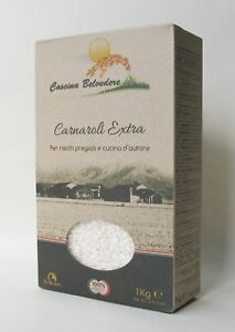 6 € – 3 x Carnaroli Extra, risotto rice Cascina Belvedere (Display) - Travel Ideas Foodie Travel, Rice, Display, Travel Ideas, 3, Foods, Floor Space, Billboard, Vacation Ideas