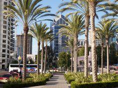 Downtown San Diego Scavenger Hunt @ Omni Hotel San Diego (San Diego, CA)