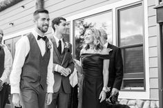 Hannah & Jarret's Wedding Photo By René Tate Photography