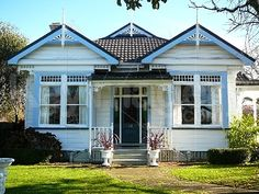 New Zealand Villa
