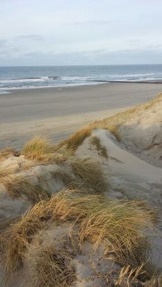 North Sea, Holland