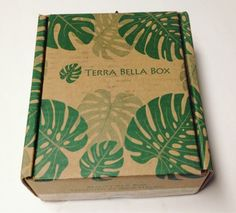DixieDollsGlow - Subscription Box News & Reviews: November 2015 Terra Bella Box Review & Exclusive Coupon
