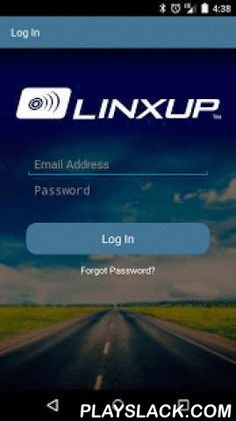 Linxup  Android App - playslack.com ,  The Linxup app is a companion application to the Linxup GPS tracking system. The easy-to-use app lets you locate and monitor your fleet vehicles directly from your Android device. This application requires an active Linxup tracking device and account.Features:- Instant GPS tracking of any vehicle in your fleet equipped with a Linxup GPS tracking device.- View a breadcrumb location history for each vehicle. Clickable icons provide speed, direction, and…