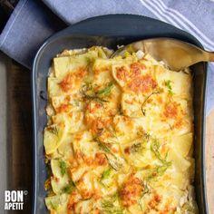Waanzinnige Kip uit de oven - Toprecept van Bonapetit Quiche, Zucchini, Side Dishes, Low Carb, Pasta, Vegetables, Breakfast, Gratin, Salad