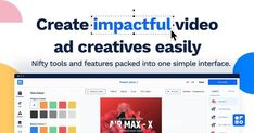 Creativity without Complexity Join a design revolution. Built to empower everybody to create.Be Inspired Always bright and dynamic, our templates spark endless possibilites.Home of Scroll-Stopping content Impress your audiences with stunning designs that stand out on every platform.