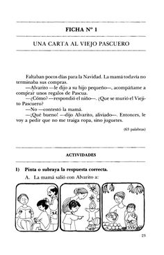 Comprension lectura 1_primaria