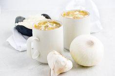 Onion Soup Recipe by @draxe