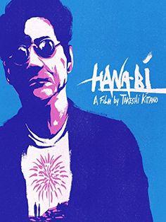 Hana-bi (1997) - IMDb