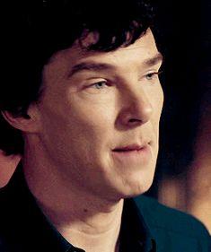 Benedict Cumberbatch — Sherlock I miss you !