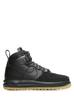 1a9f3e7bfa600 Nike Siyah-Gri ERKEK SNEAKERS 198654