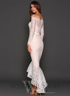 Pre-Order Marchesa Dress