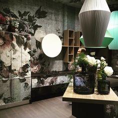 Salone del mobile  #milano #kitchen #eurocucina #salonedelmobile #design #interiordesign