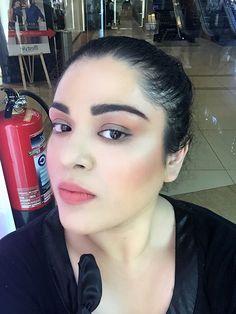 Hot Cherry Makeup Trend