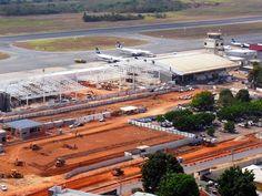 A Arte do Turismo e da Hotelaria: Os aeroportos fizeram seu papel durante a Copa?