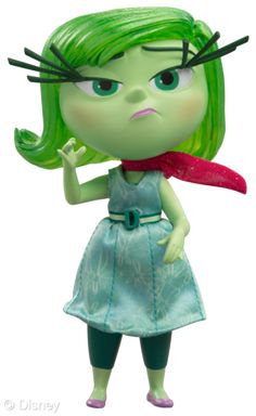 Pixar Post - For The Latest Pixar News: New Details & Images on the TOMY Toy Line for 'Inside Out' & 'The Good Dinosaur""
