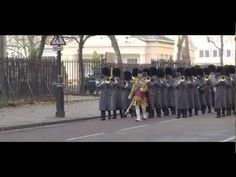 Nimrod Enigma Variations Elgar Remembrance Sunday 2009 - YouTube