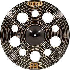 Classics Custom Brilliant CC8B-B Made In Germany Meinl 8 Bell 2-YEAR WARRANTY