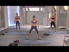 Killer Buns & Thighs Level 3 with Jillian Michaels @MoveMeFit.  Check out the full workout: http://www.movemefit.com/videos/killer-buns-thighs-level-3-with-jillian-michaels