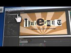 Adobe Edge Animate - Make Free HTML5 Animations