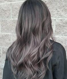 Image result for mushroom brown hair color