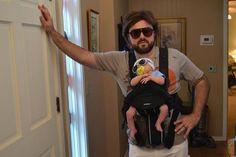 12 Halloween Costume Ideas for Guys with Beards - Beard and Company