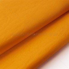 Premium Seidenpapier orange