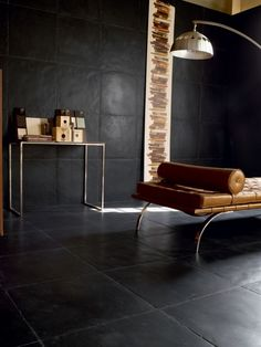 ONO by Mutina  Total Black - Urban Edge Ceramics