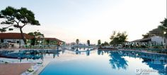 Tropikal Resort Hotel Durres Albania | Book Special Offers